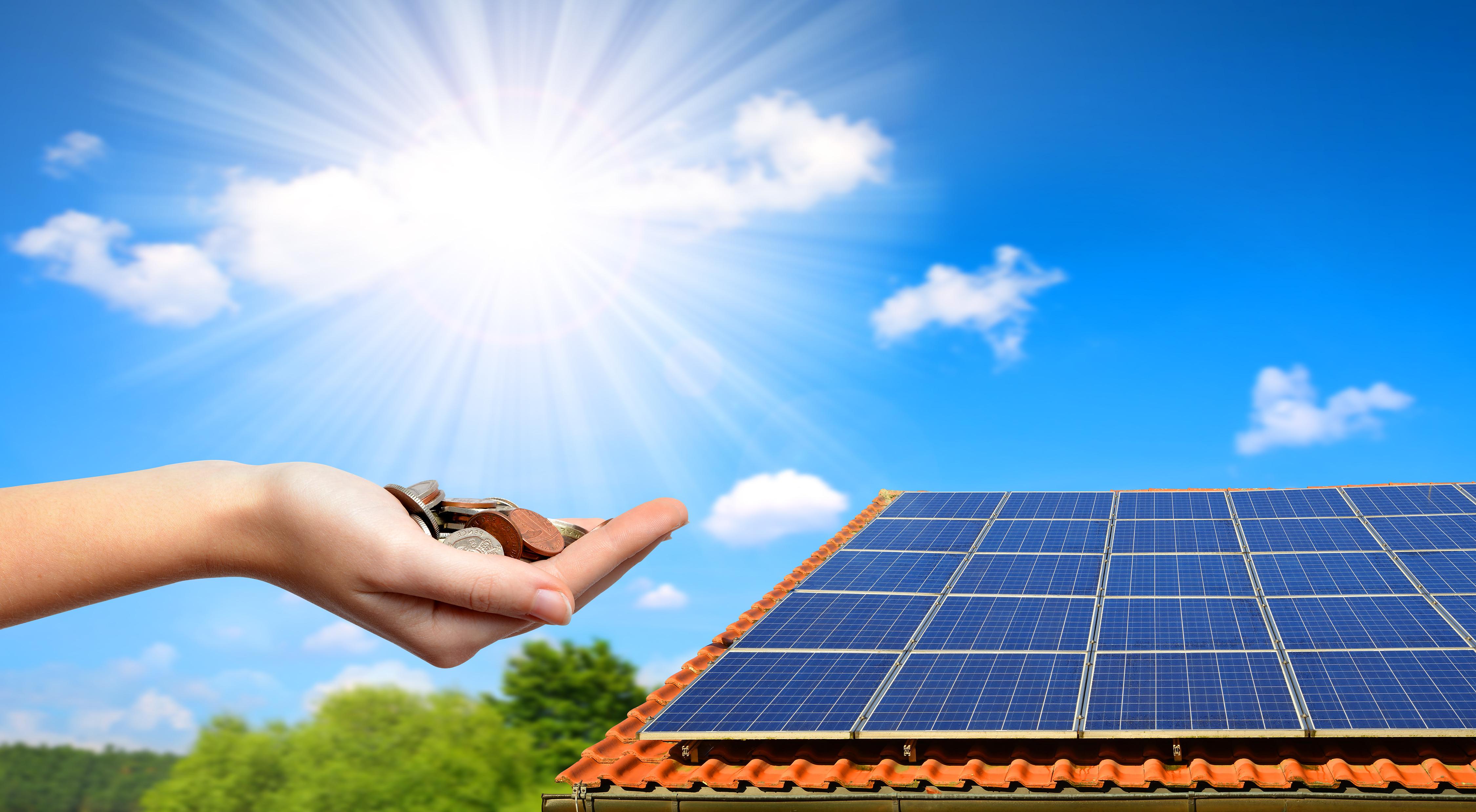 California Energy Incentives